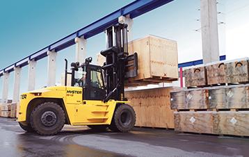 Services / Logistics